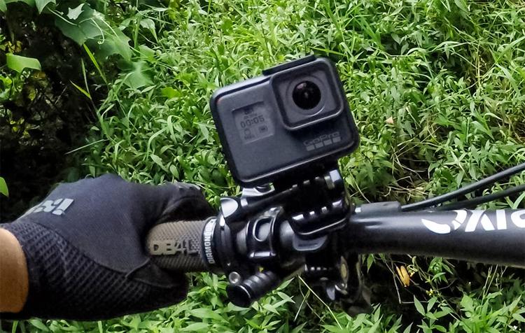 """Разработчик экшен-камер GoPro терпит убытки"""""""