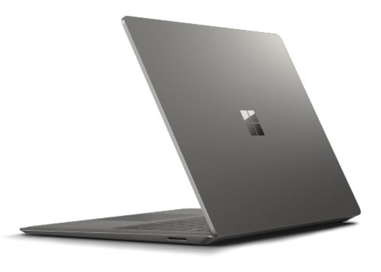 "Новая модификация ноутбука Microsoft Surface Laptop стоит от $799"""