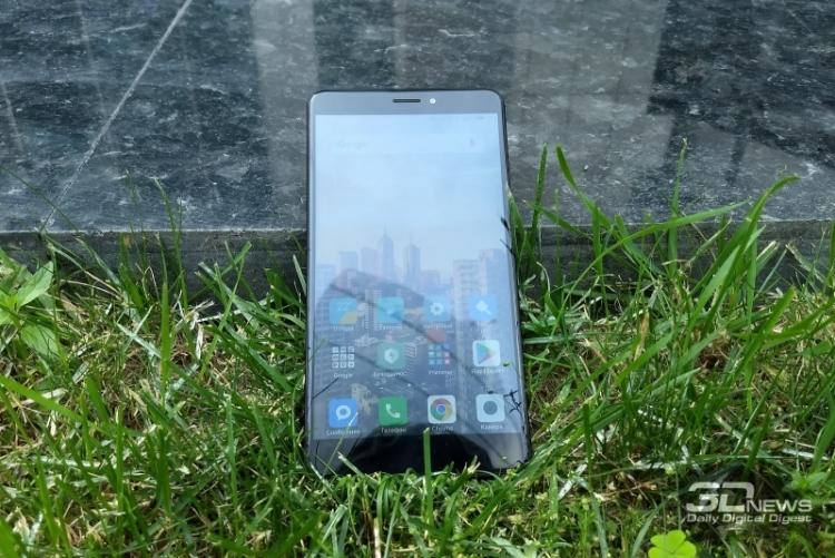 Xiaomi снова впятёрке мировых поставщиков телефонов