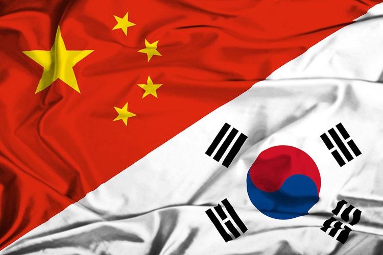 topphoto - Сеул намерен обсудить в Пекине признаки давления на Samsung