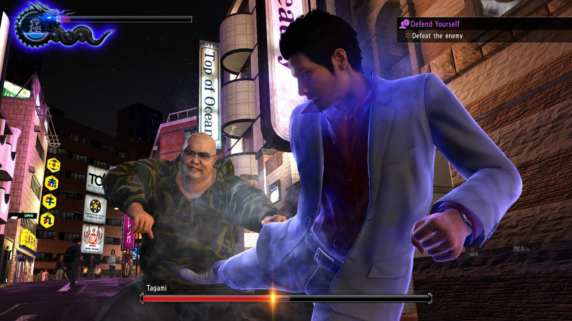 Создатели перенесли выход игры Yakuza 6: The Song ofLife