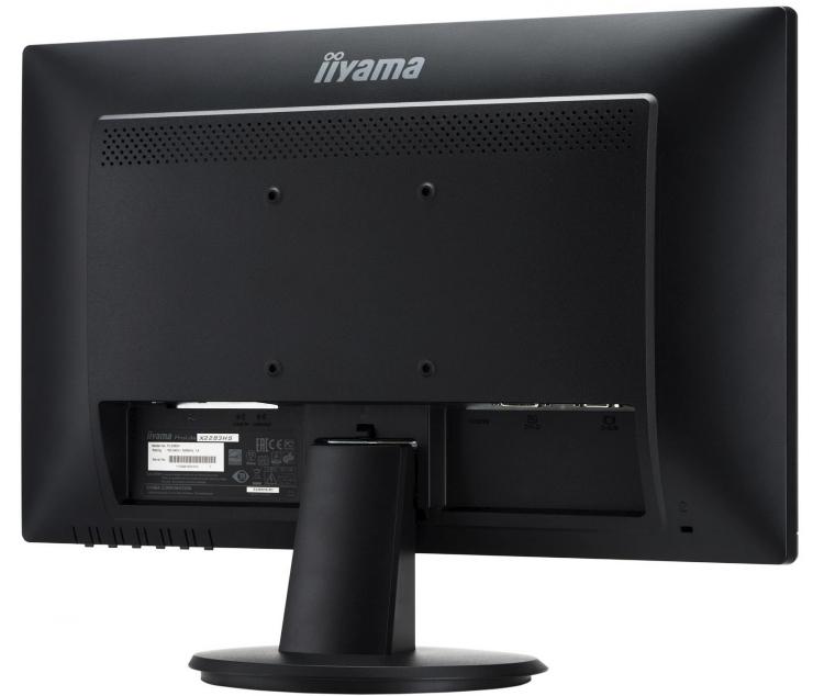 """Iiyama ProLite X2283HS-3: монитор формата Full HD за 125 евро"""""""