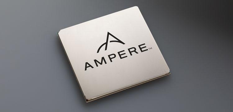 Первый процессор компании Ampere Computing