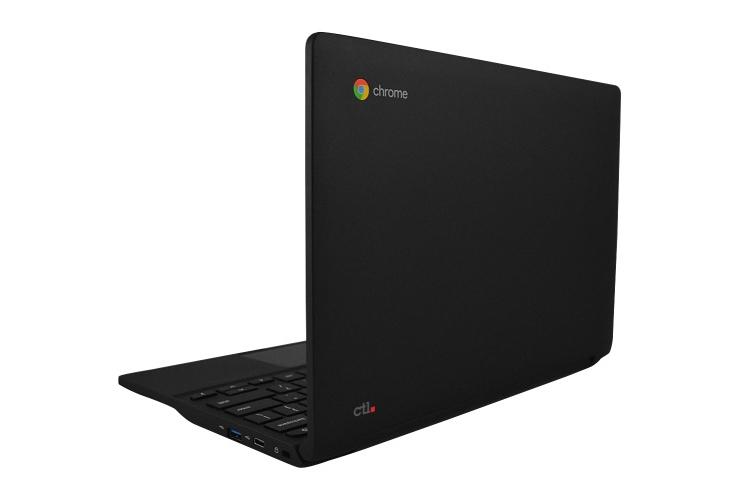 "Ноутбуки  | Хромбук CTL J41 несёт на борту чип Intel Apollo Lake и до 8 Гбайт ОЗУ"" | ctl2"