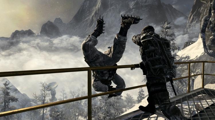 """Call of Duty: Black Ops 4 может выйти в этом году"""""""