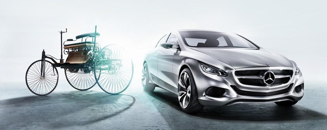 Китайская Geely хочет стать самым крупным акционером Daimler AG для развития рынка электрокаров