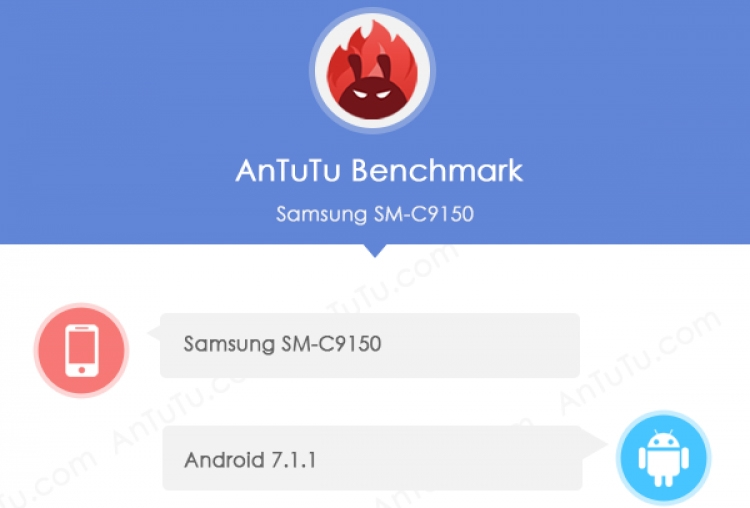 sg1 - В бенчмарке замечен новый смартфон Samsung Galaxy с процессором Snapdragon 660