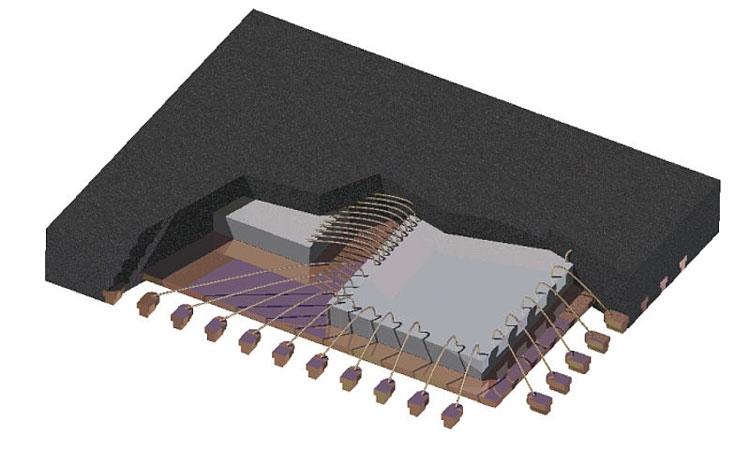 csm system in a package - ASE и Qualcomm создадут в Бразилии СП для выпуска комплектующих для смартфонов