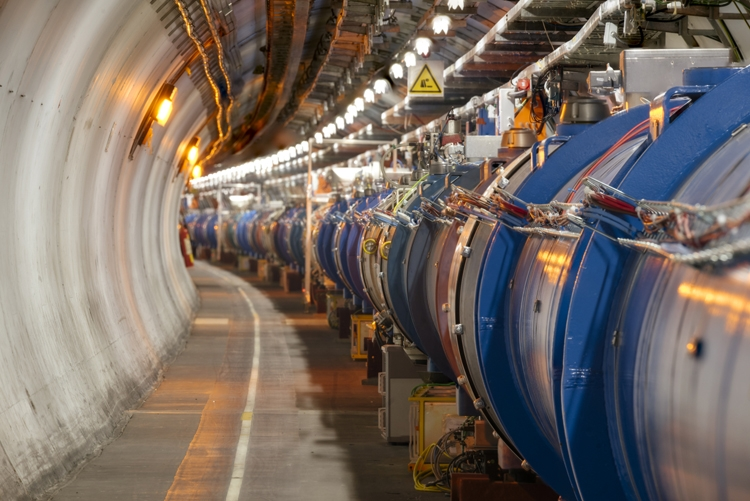 Фотографии CERN