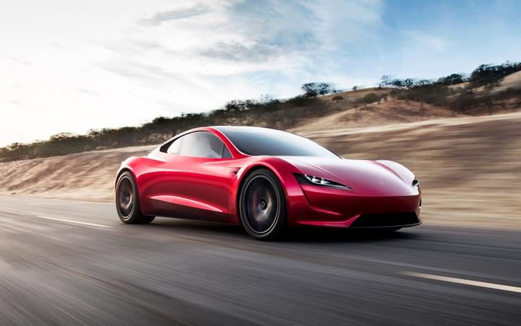 """Спрос на электромобили Tesla растёт, но компания терпит убытки"""""""