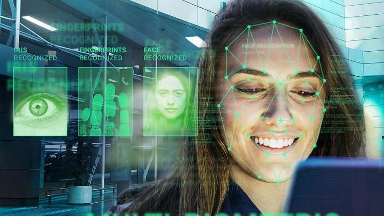 "Картинки по запросу ""картинки  биометрического распознавания лиц"""""