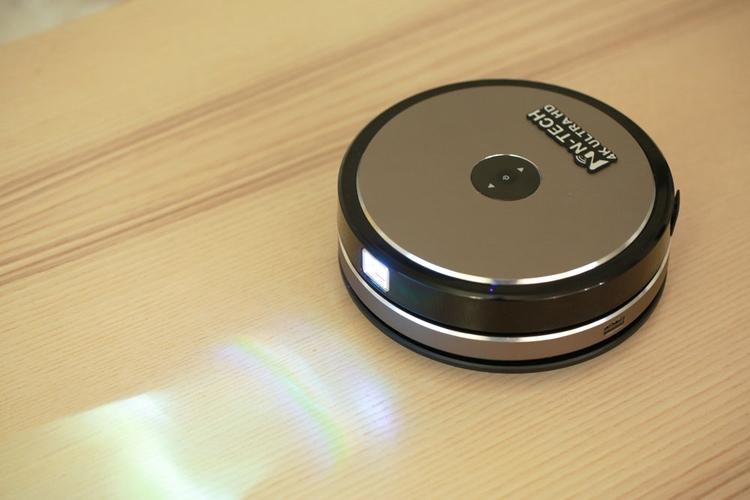 """N-Tech: модульный проектор формата 4К"""""""