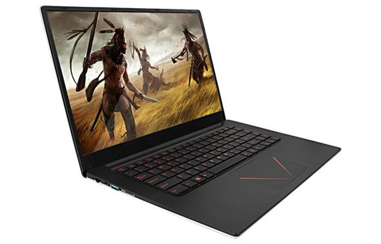 tb1 - В ноутбуке Tbook X8S Pro соседствуют чип Apollo Lake и ускоритель GeForce 920M