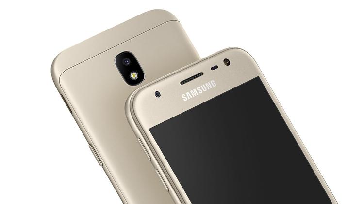 Samsung выпустит недорогие смартфоны Galaxy J3 Star и Galaxy J7 Star