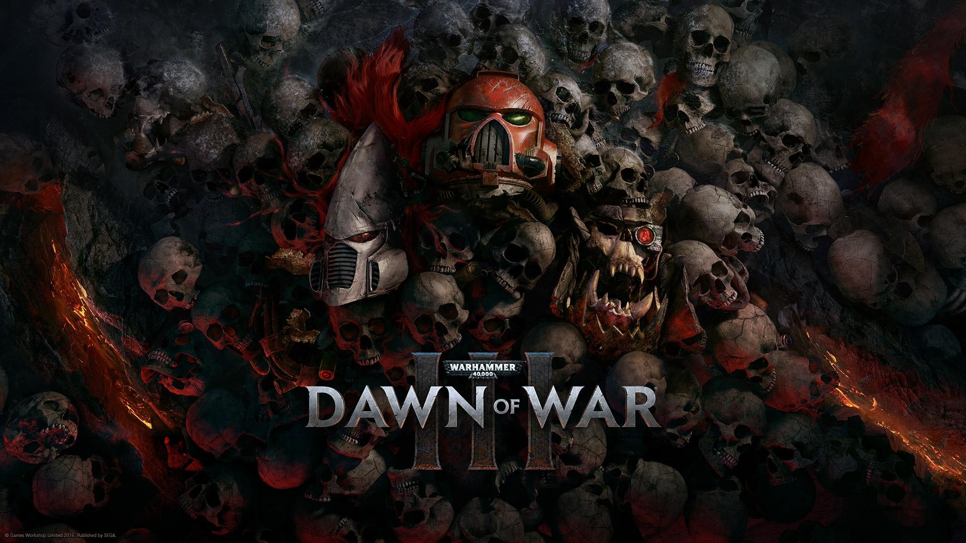 Создатели перестанут поддерживать Warhammer 40000: Dawn ofWar III
