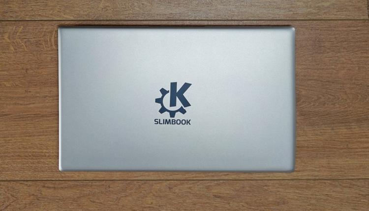 "KDE Slimbook II: Linux-ноутбук с 13,3-дюймовым дисплеем"""