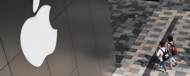 """«Репортёры без границ» советуют закрывать аккаунты iCloud в Китае во избежание слежки"""""""