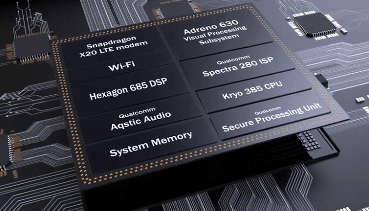 Xiaomi MiMIX 2S показал высокие результаты наAnTuTu