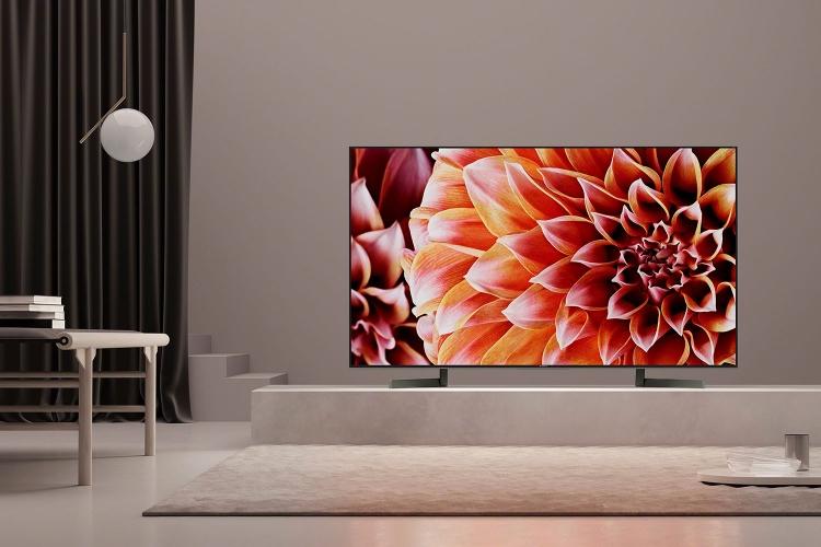 Sony представила смарт-ТВ X850F и указала стоимость своих LED
