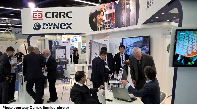 """Китайская компания открывает в Англии центр по разработкам полупроводников"""""""