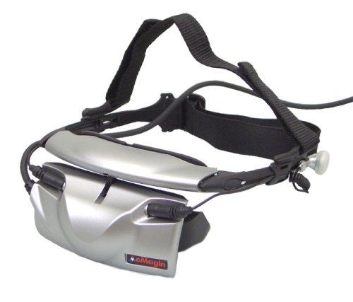 стереоскопические очки Z800 3DVisor