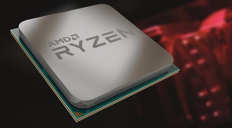 Компания AMD 12 февраля объявила о доступности процессоров Ryzen 5 2400G и Ryzen 3 2200G