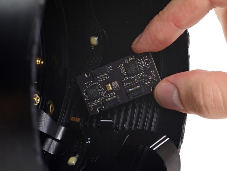 """Вскрытие Apple HomePod: смарт-динамик совершенно не подлежит ремонту"""""""