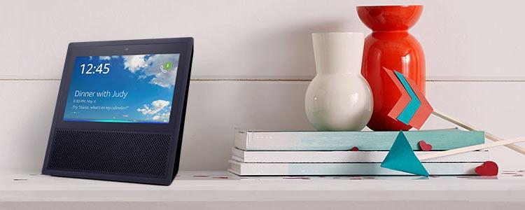 """Amazon Alexa может получить собственный чип для ИИ-расчётов"""""""
