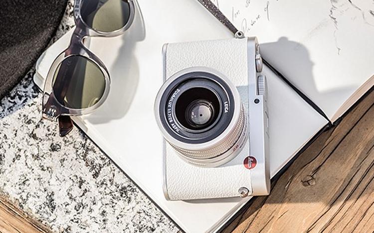 """Leica Q Snow: полнокадровая фотокамера для фанатов Олимпийских игр"""""""