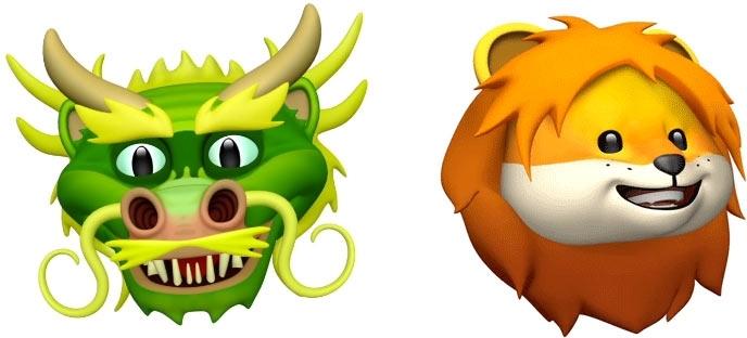 """Apple добавит Animoji в FaceTime для iOS и поддержку HomeKit в macOS"""""""