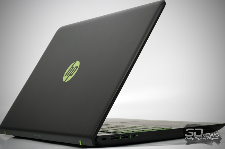 HP снова лидирует на рынке ноутбуков