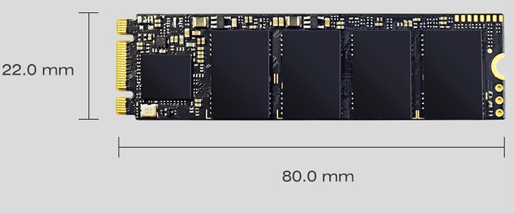sp2 - Ёмкость накопителей Silicon Power P32A80/P32A85 PCIe SSD достигает 512 Гбайт
