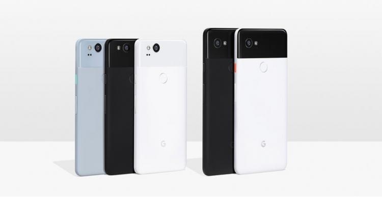 "Аналитика от IDC: доля смартфонов Google Pixel на рынке сравнима с каплей в море"""
