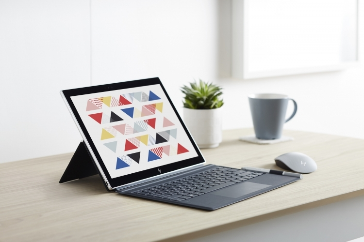 ARM-планшет HP Envy x2 на базе Windows 10