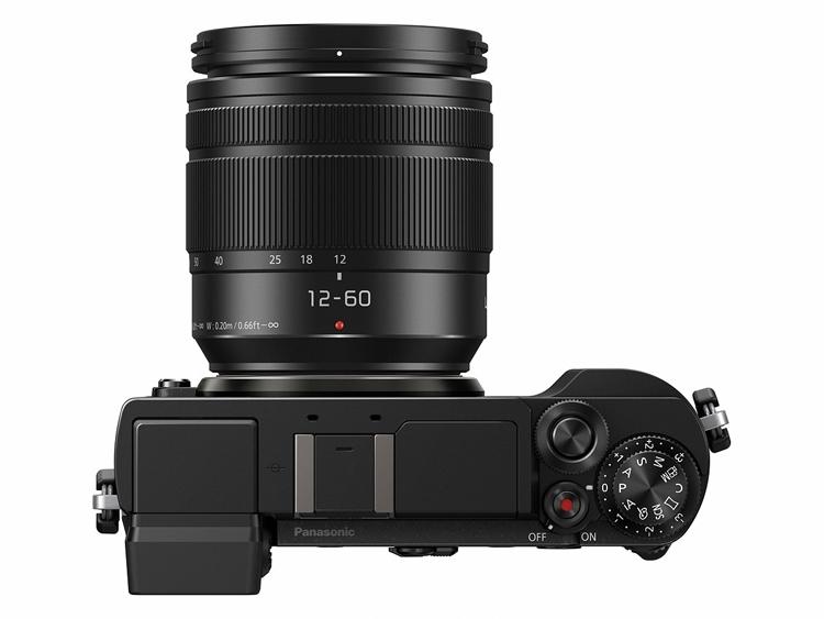 """Panasonic Lumix DC-GX9: беззеркальная фотокамера с поддержкой 4K-видео"""""""