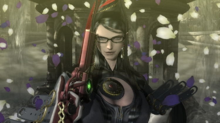 Bayonetta для Nintendo Switch