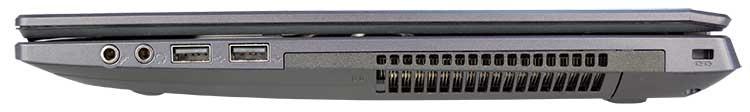 """Aquarius Cmp NS575 — мощный ноутбук на процессорах Intel®"""""""