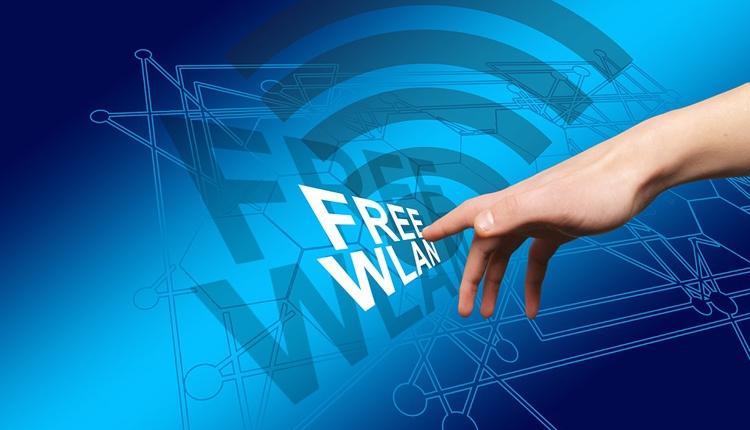 Бесплатная сеть Wi-Fi в Москве заработала за пределами Садового кольца