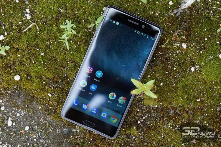 """Counterpoint: смартфоны Nokia стали популярнее аппаратов Google, HTC и Sony"""""""