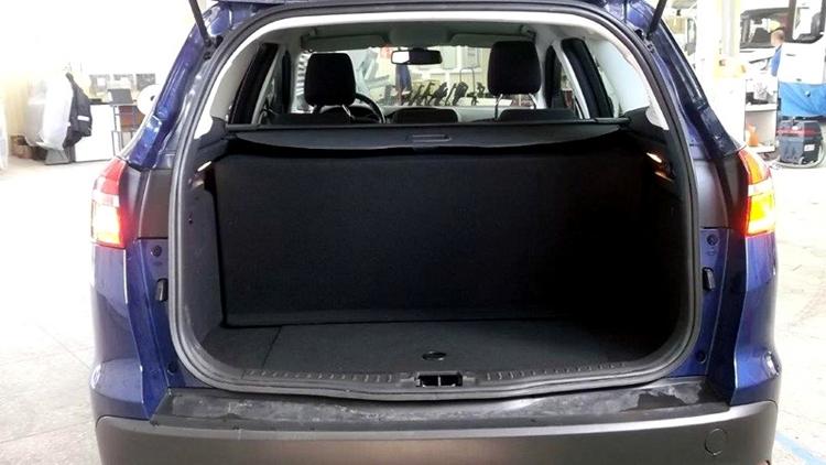 """В России начаты поставки двухтопливных автомобилей Ford Focus CNG"""""""