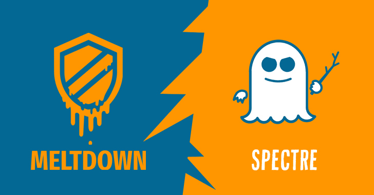 Что такое Meltdown и Spectre?
