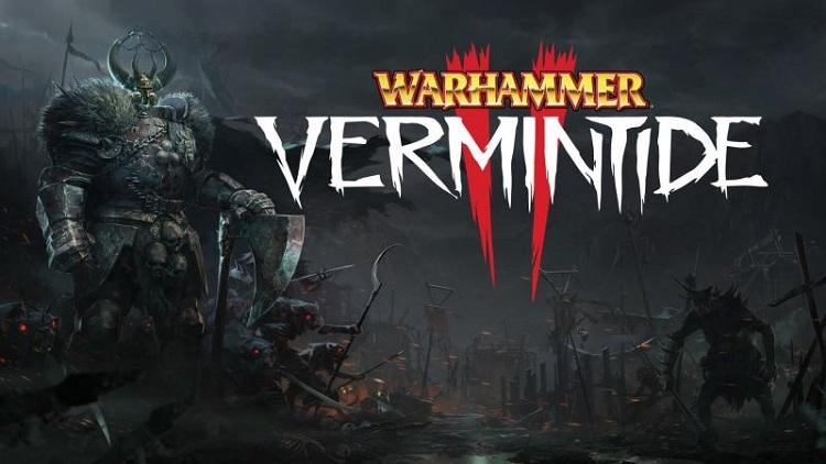 Новый трейлер и дата выхода на PC экшена Warhammer: Vermintide 2 от первого лица