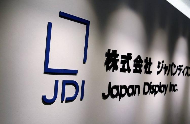 """Japan Display терпит убытки уже год"""""""