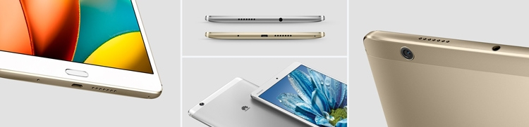 """Рассекречены модификации и цены планшета Huawei MediaPad M5"""""""