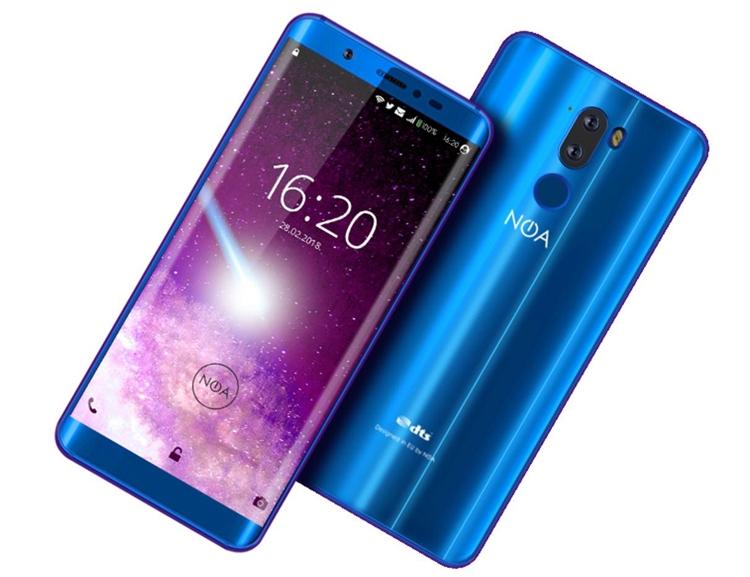 Смартфон NOA N7