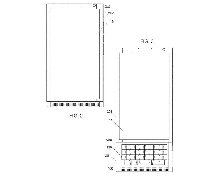 Вглобальной сети афишировали характеристики нового телефона BlackBerry
