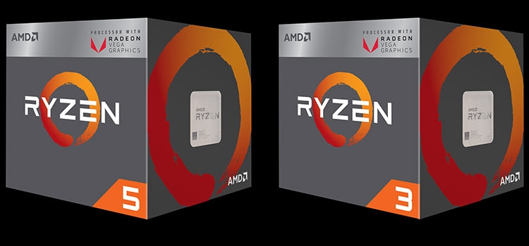 02 - AMD бесплатно отправляет процессоры для прошивки несовместимых плат