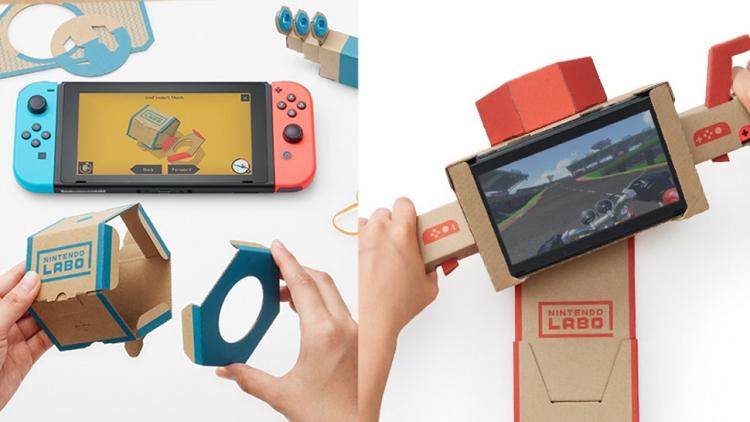 """Портативную консоль Nintendo Switch удалось превратить в Linux-планшет"""""""