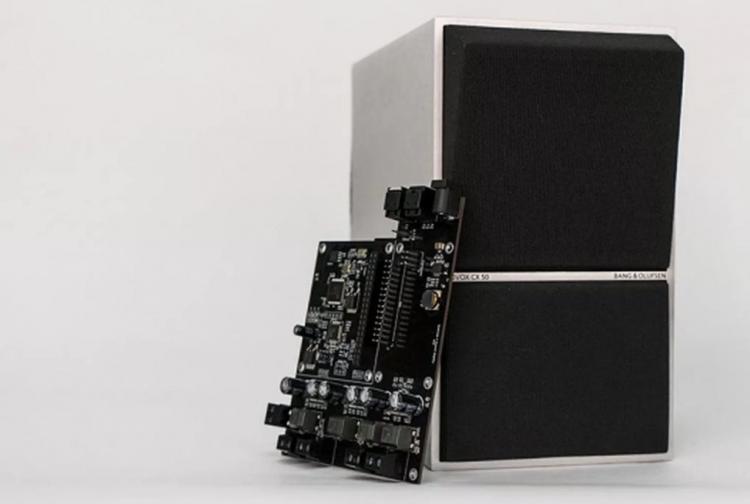 """Усилитель Beocreate 4 Channel Amplifier сделает из проводной акустики B&O беспроводную"""""""
