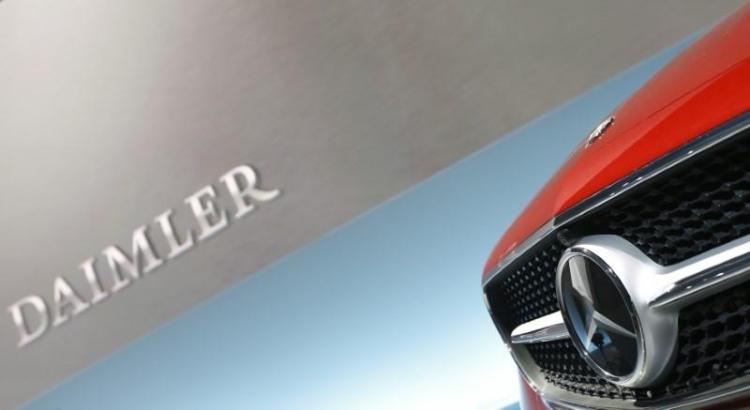 """В автомобилях Daimler использовался софт для обхода тестов на выбросы вредных веществ"""""""